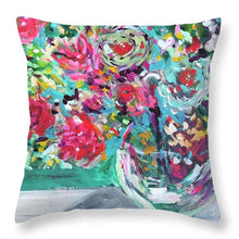 Load image into Gallery viewer, Take it or Leaf It - Throw Pillow