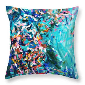 Party Like It's 1999 - Throw Pillow