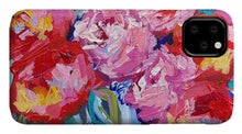 Load image into Gallery viewer, Romance in Bloom - Phone Case