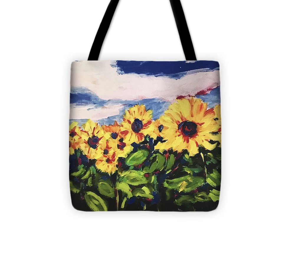 Flower Child - Tote Bag