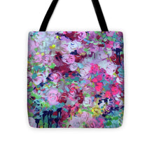 Load image into Gallery viewer, To Bloom it May Concern - Tote Bag