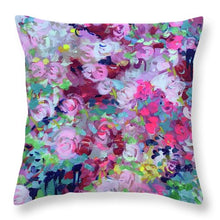 Load image into Gallery viewer, To Bloom it May Concern - Throw Pillow
