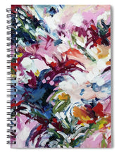 Load image into Gallery viewer, Uptown Baby, Uptown - Spiral Notebook