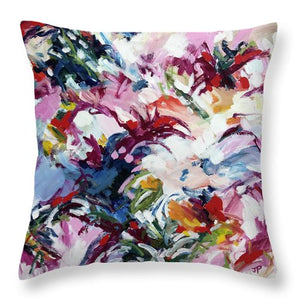 Uptown Baby, Uptown - Throw Pillow