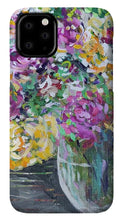 Load image into Gallery viewer, What in Carnation - Phone Case