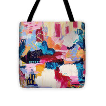 Load image into Gallery viewer, When I dip, you dip, we dip - Tote Bag