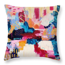 Load image into Gallery viewer, When I dip, you dip, we dip - Throw Pillow
