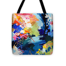 Load image into Gallery viewer, Where the Wild Things Are  - Tote Bag