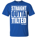 Straight Outta Tilted Shirt