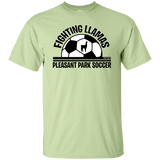 Pleasant Park Soccer Shirt