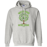 Wailing Woods Nature Reserve Hoodie