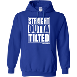Straight Outta Tilted Hoodie
