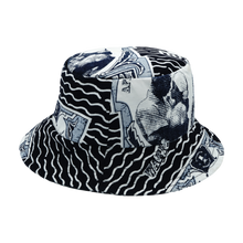 AFRICAN LOVE BUCKET HAT