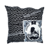 AFRICAN LOVE THROW PILLOW