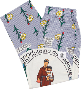 SAINT ANTHONY TROUSERS
