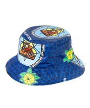 Japsule Reversible Bucket hat