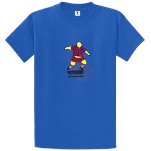 HEAVY SKATING TEE