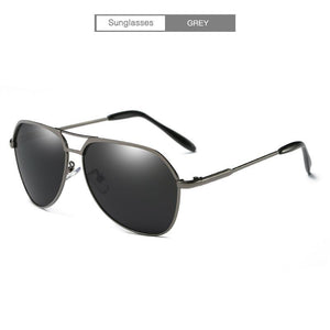 Star Polarized  Vintage Pilot Sun Glasses