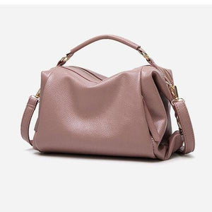 Fashion Hobo Handbag Simple Style