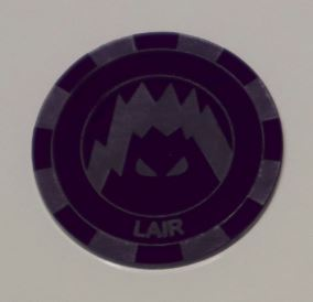 Malifaux compatible lair tokens