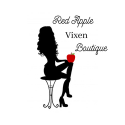 Red Apple Vixen Boutique