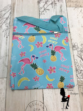 Load image into Gallery viewer, Summertime Print Messenger Bags - Sassy Chick Clothing