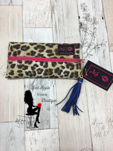 Load image into Gallery viewer, Makeup Junkie Bags Mini - Red Apple Vixen Boutique