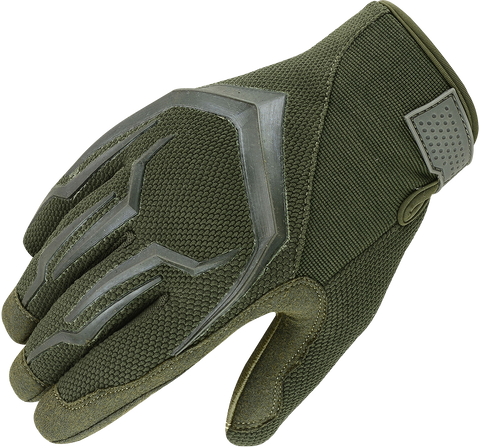 SHS-2245 TAC PERFORMANCE GLOVES OD (Large)