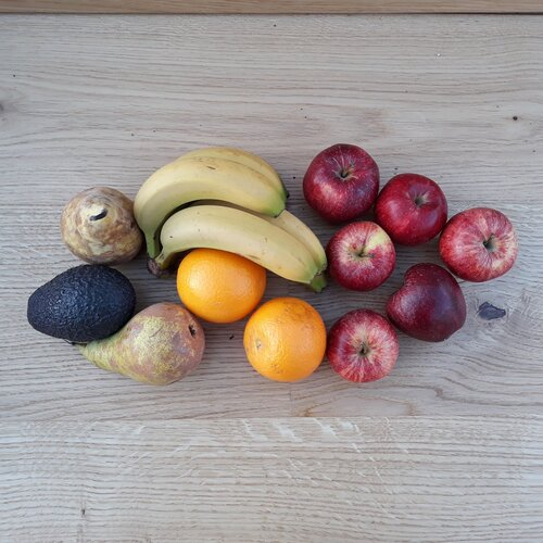 Babbinswood Organic Fruit Box
