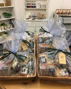 Luxury Christmas Hamper by The Pantry