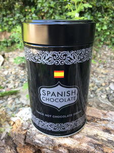 Spanish Chocolate - Thick Hot Chocolate Drink 350g