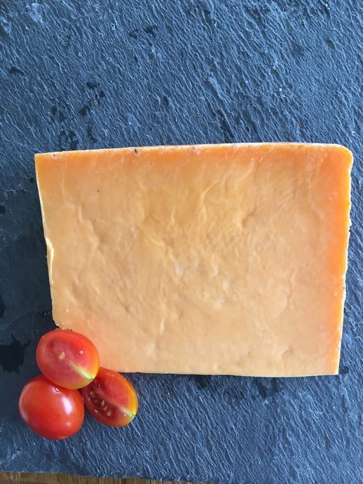 Appleby's Double Gloucester