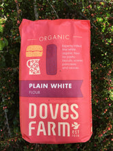 Load image into Gallery viewer, Doves Farm Organic Plain Flour 1kg