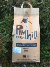 Load image into Gallery viewer, Pimhill Organic Jumbo Oats 850g/5kg