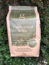 Load image into Gallery viewer, Gilchester Unbleached White Flour 3kg
