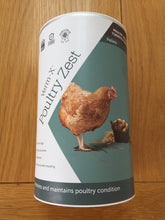 Load image into Gallery viewer, Verm-X Poultry Zest 500g