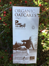 Load image into Gallery viewer, Pimhill Organic Oatcakes