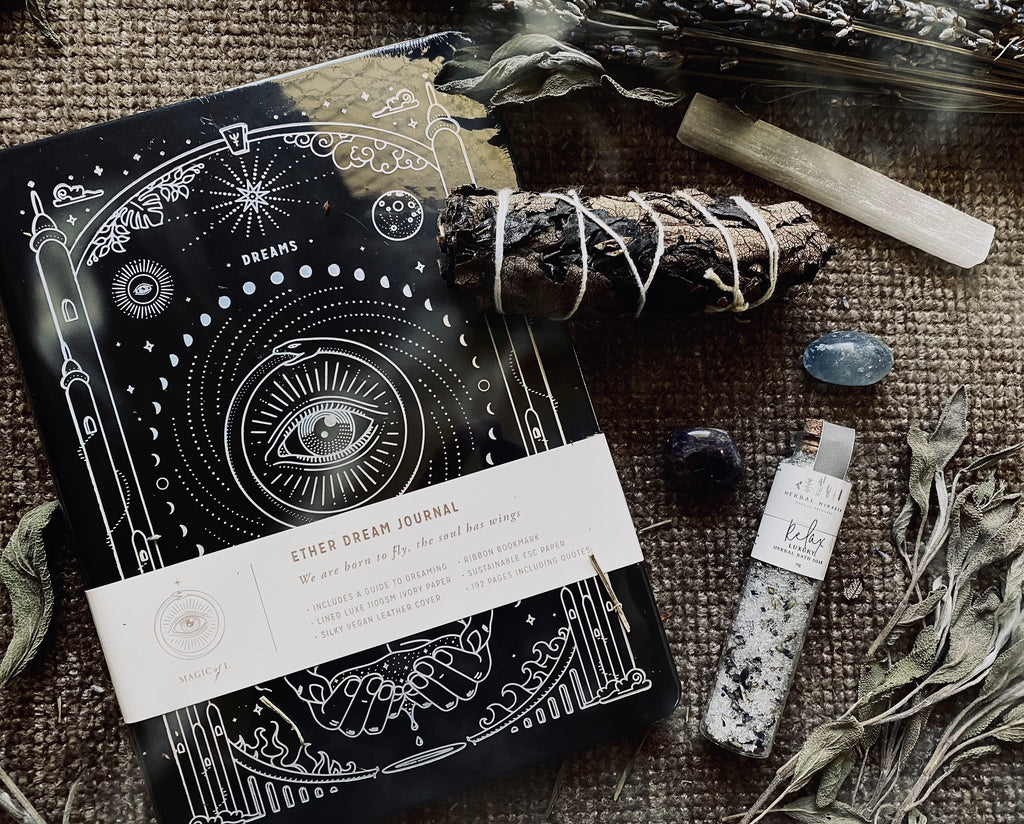 Dream Magic Ritual Kit