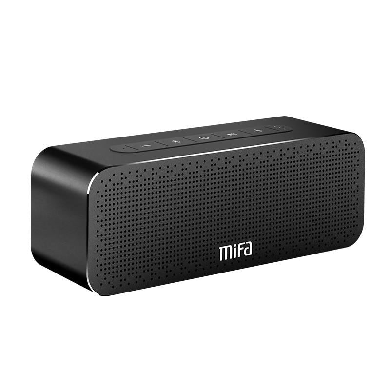 MIFA A20 Metal Super Bass Bluetooth Speaker