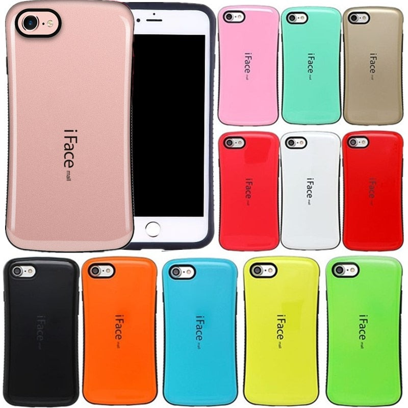 Iphone 6s 6 Cover Official Iface mall