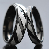 Promise Rings For Couples Cheap and Matching For Men And Women Who Want To Show The World How They Feel