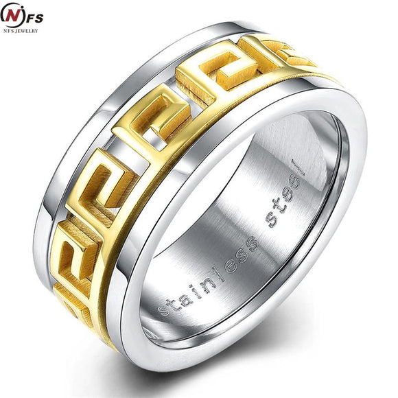 coolest mens wedding band
