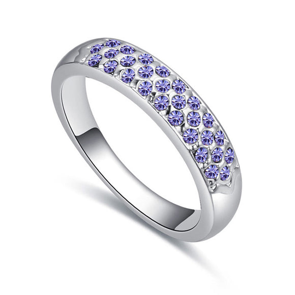 promise rings for girlfriend cheap