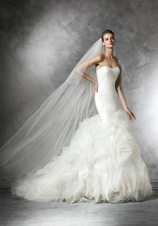 1286bbcfb74 Pronovias Style-Mildred – Becomingbrides.info