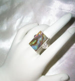 Loving Endearing Aumakua/Psychopompoi - Ring or Necklace of Choice - Autumn Dusk Spirits