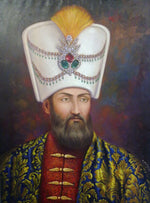 Sexual Ottoman Empire Sultans - Options - Vessel Choices - Autumn Dusk Spirits
