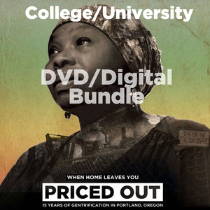 Priced Out: University/College Bundle (DVD and Digital)