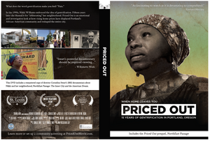 Priced Out: Public Library DVD, Without PPR
