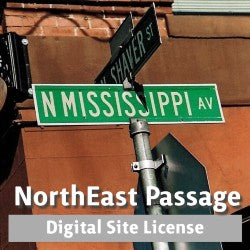 NorthEast Passage DSL (with PPR)