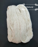 Close Out Yarn - Solo Silk